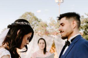 Casamento - Claudio e Andreza-337